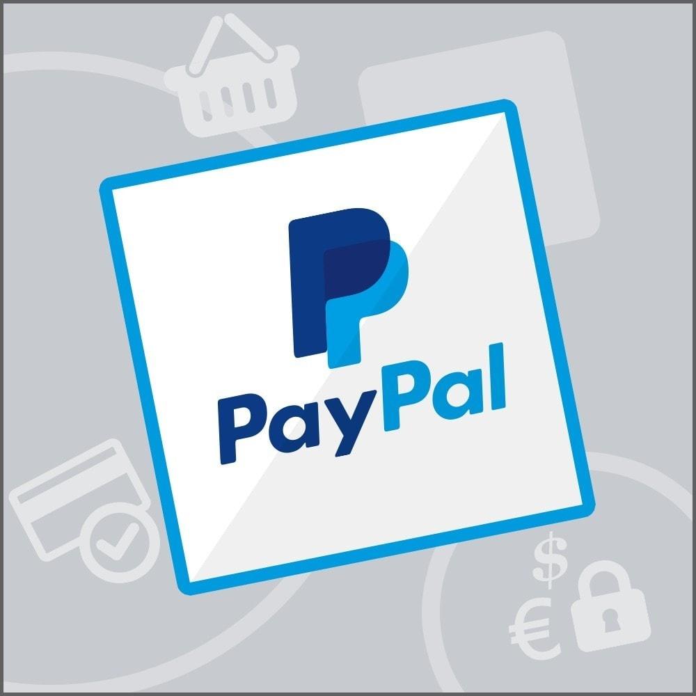 PayPal Direct Payments  PrestaShop Addons