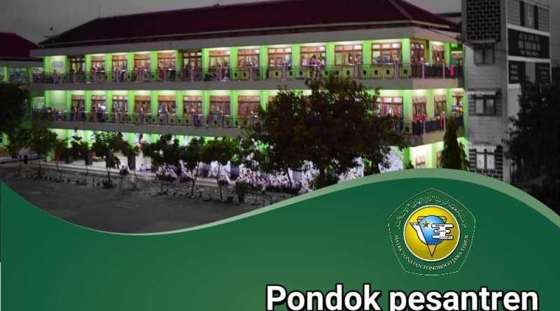 Pondok Pesantren Darul Huda Media santri NU