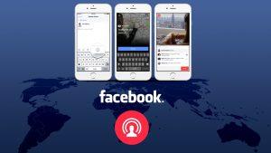 facebook LIVE Malaysia