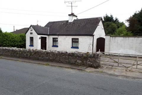 Slate Cottage, Slate Row, Hacketstown