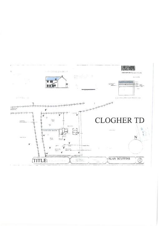 Clogher, Shanballymore, Co. Cork