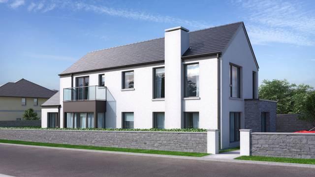 7 The Links, Ballyellis, Mallow, Co. Cork