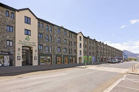 Apartment 112, The Harbour Mill, Westport Quay, Co. Mayo