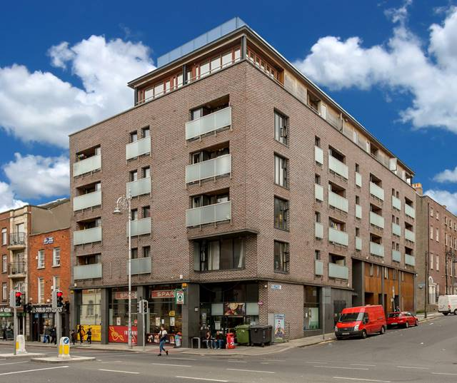 Apartment 39, Henrietta Hall, Dublin 1