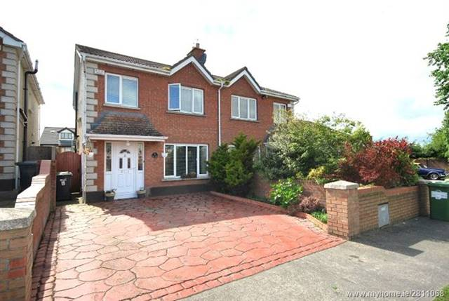 9 Broadfield View, Broadfield Manor, Rathcoole, Dublin County