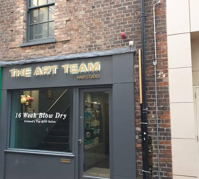 8 Lemon Street, Dublin 2