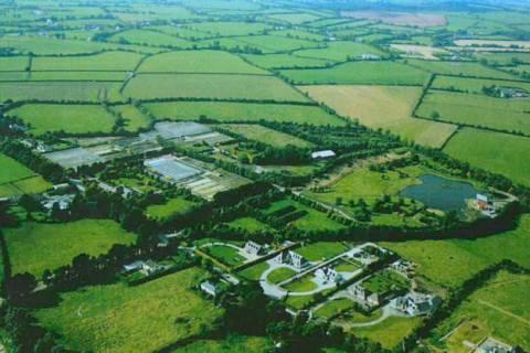 Portgloriam, Kilcock, Co. Kildare