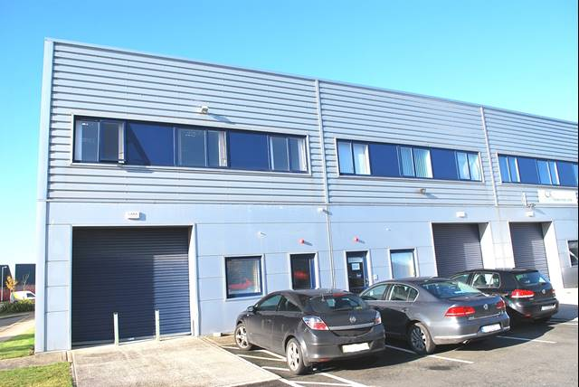Unit 1, Block H, Rosemount Business Park, Blanchardstown, Dublin 15