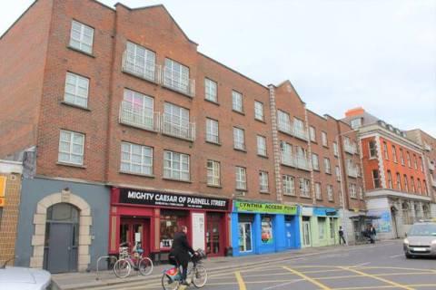 Apartment 18, Temple Hall, Dublin 1