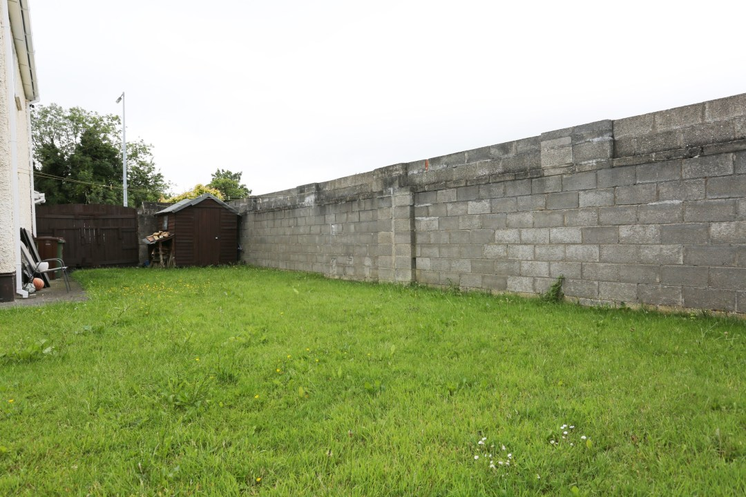 Site To Side Of 1 Cherrywood Park, Clondalkin, Dublin 22