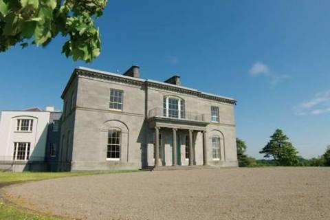 Corbalton Hall, Cookstown, Tara, Co.Meath – approx. 358 Acres (144.87 Ha)