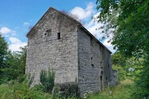 'Killian Corn Mill', Newbridge, Co. Galway