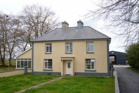 Moneen, Glinsk, Co. Galway