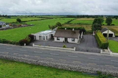 Menlough Village, Menlough, Co. Galway