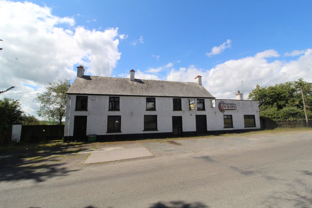 Burnfort, Mallow, Co. Cork