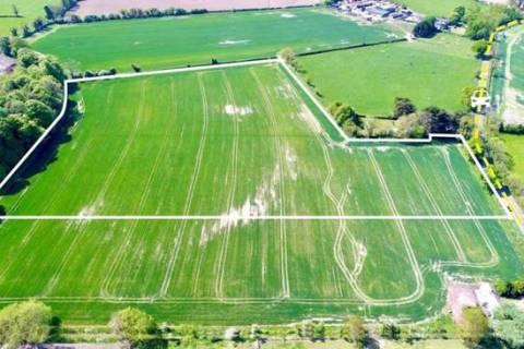 Approx. 13 acres, Ardrass Lower, Celbridge, Co. Kildare