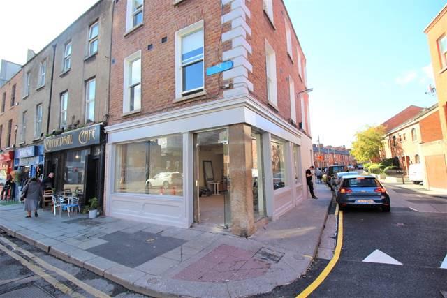 1 Dean Street, Dublin 8