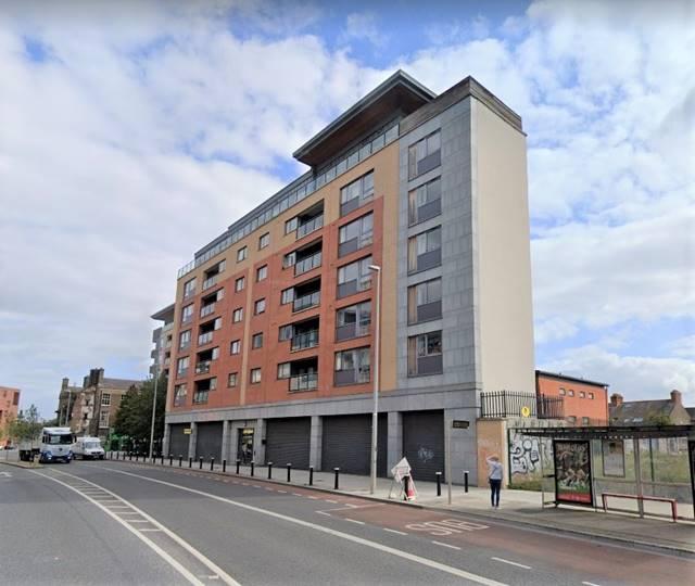 Apartment 24, South Gate Apartments, Dublin 8