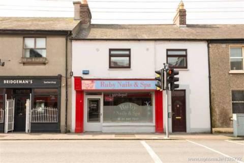 60 Drogheda Street, Balbriggan, Co. Dublin, K32 D284