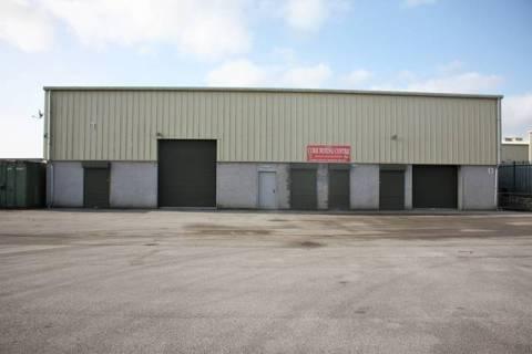 Unit 9 Exchange Business Park, Churchfield Industrial Estate, Cork City, Co. Cork