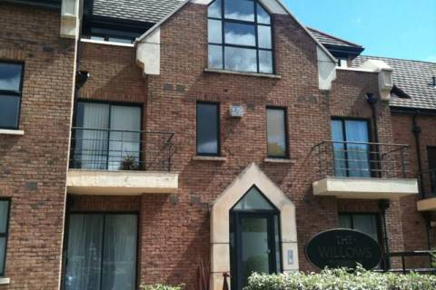 9 The Willows, Rock Road, Blackrock, Co. Dublin