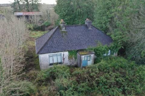 Tallavnamraher, Creggs, Co. Galway