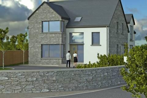 House 1, An Ceathru Ban, Carrabaun, Westport, Co. Mayo