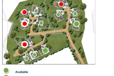 Ashford Pines – Serviced Residential Sites, Cong, Co. Mayo
