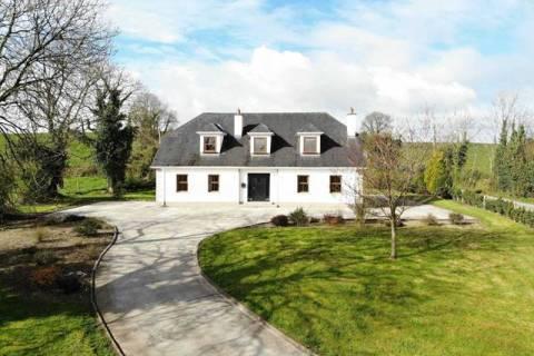 Drumhillagh, Poles Co. Cavan