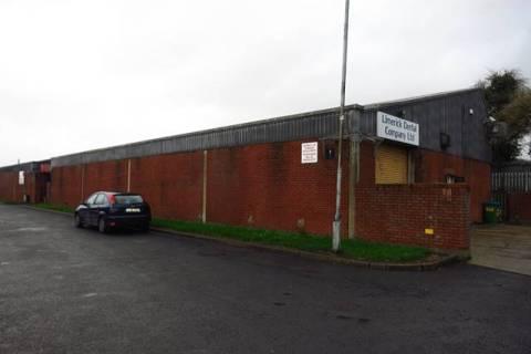 Unit 1 Enterprise Centre, Childers Road, Ballysimon, Co. Limerick