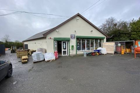 Ballysheedy Hardware Stores, Spellacys Cross, Ballysheedy, Co. Limerick