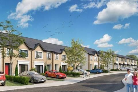 Development at Knockhill, Ennis Road