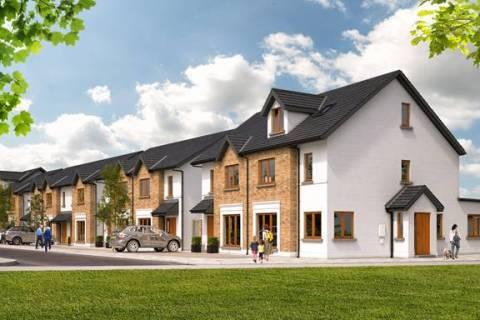 C, Newtown Manor, Castletroy, Co. Limerick