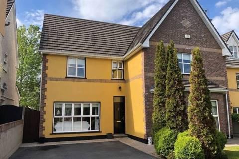 25 Derryknockane Close, Ballycummin Village, Raheen, Co. Limerick