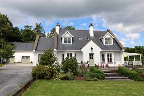 Ballinacourty, Aherlow, Co. Tipperary