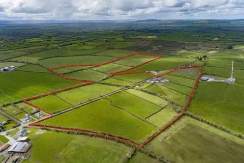 Fort East, Charleville, Kilmallock, Co. Limerick
