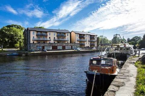 Apartment 14, Harbour Side, Newport, Co. Mayo
