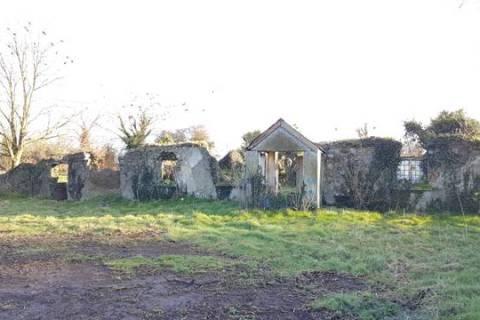 Ballycue, Geashill, Co. Offaly