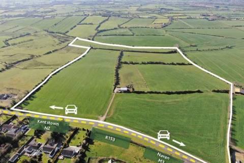 Approx. 58.4 acres, Follistown, Navan, Co. Meath
