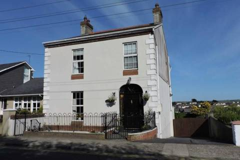 Eaton Lodge, Waterford Road, Tramore, Co. Waterford
