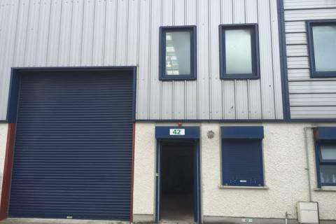 42 Block 613, Greenogue Business Park, Rathcoole, Co. Dublin