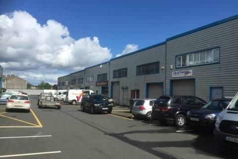 19 Greenhills Business Park, Greenhills Rd, Greenhills, Dublin 12