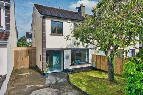 47 College Green, Maynooth, Co. Kildare