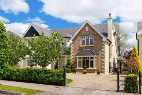 7 Barton Grange, Straffan, Co. Kildare