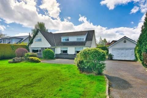 Glendun Lodge, Baybush, Straffan, Co. Kildare