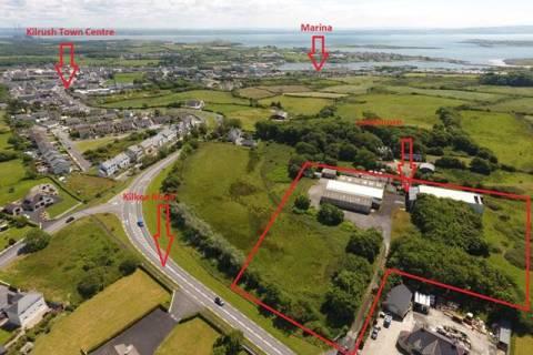 Leadmore, Kilrush, Co. Clare