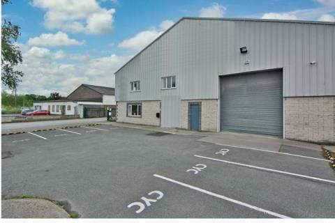 Naas Industrial Estate, Naas, Co. Kildare