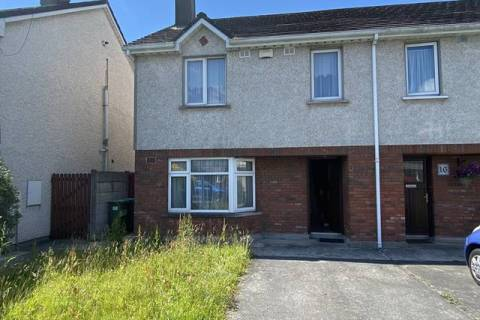 15 Meadows Springs, Clareview, Co. Limerick