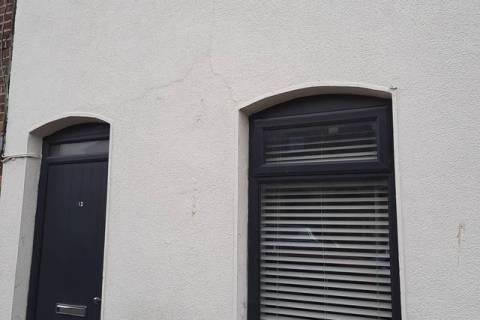 Cameron Street, Dublin 8