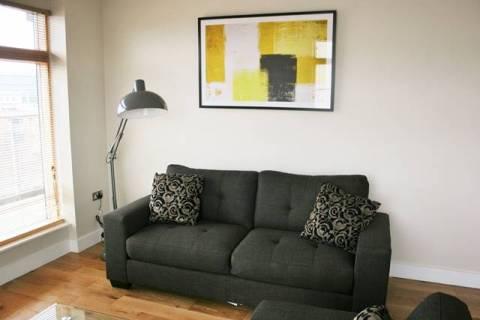 Apartment 43, The Millhouse, The Steelworks, Dublin 1